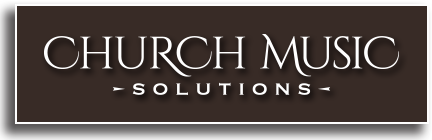 Church Music Solutions